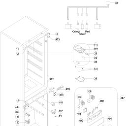 Appliance Assembly - Functional