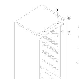 Appliance Assembly - Cosmetic